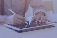 Elektronischer Maklervertrag